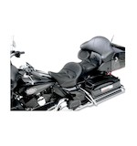 Saddlemen Explorer G-Tech Seat For Harley Road/Electra Glide 97-07