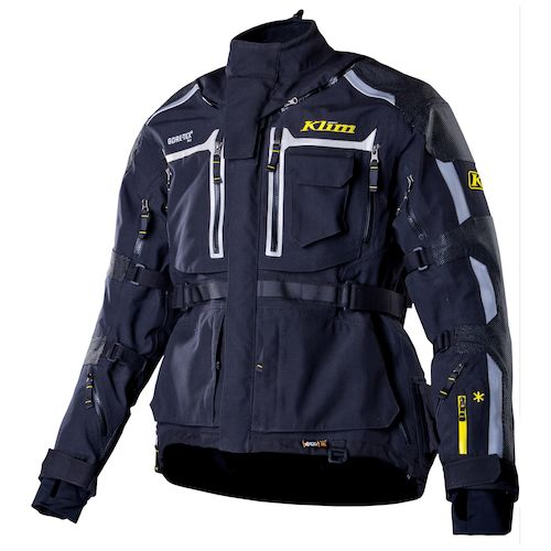 Klim Motorcycle Jacket Klim Adventure Rally Jacket - RevZilla