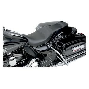 Saddlemen Todd's Cycle Signature Seat For Harley Touring 1997-2007