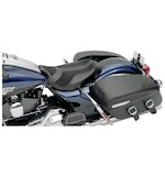 Saddlemen Covington's Customs Signature Seat For Harley Touring 2008-2014