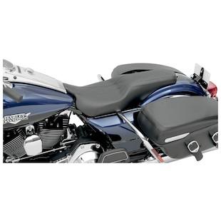 Saddlemen Profiler Argyle Seat For Harley Touring 2008-2014