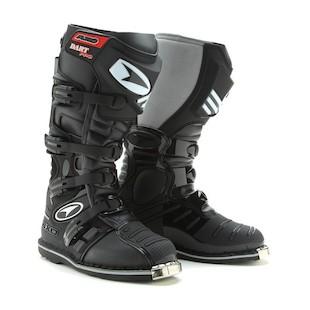 AXO Dart Pro Boots