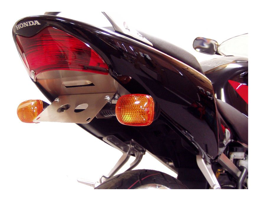Competition Werkes Fender Eliminator Kit Honda CBR600 F4 1999 2000 F4i 2004 2007