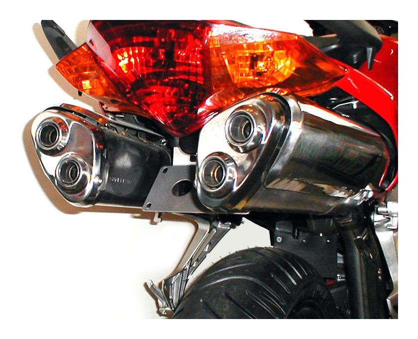 Competition werkes fender eliminator kit honda vfr800 2002 for Honda 800 number