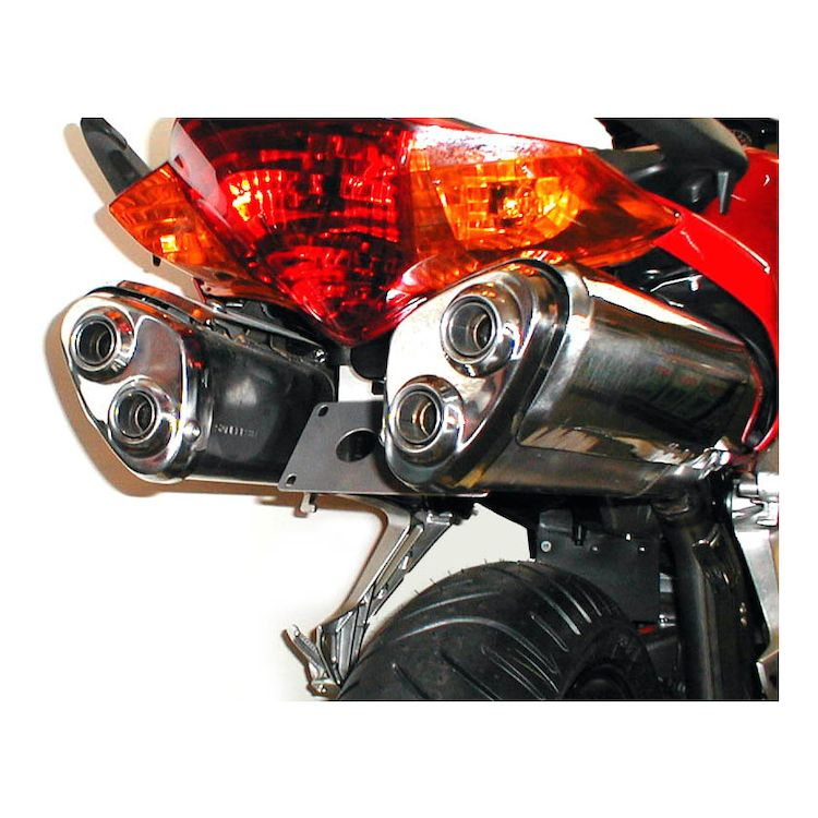 Competition Werkes Fender Eliminator Kit Honda VFR800 2002-2011
