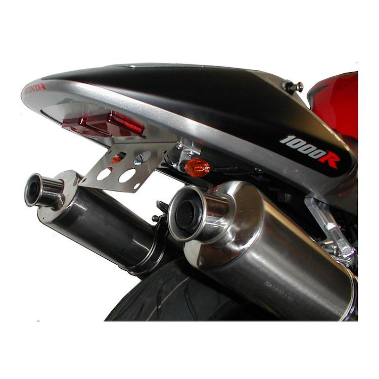 Competition Werkes Fender Eliminator Kit Honda RC51 2002-2006
