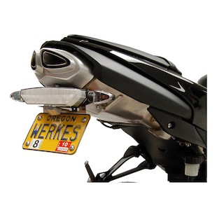 Competition Werkes Fender Eliminator Kit Kawasaki ZX6R 2007-2008