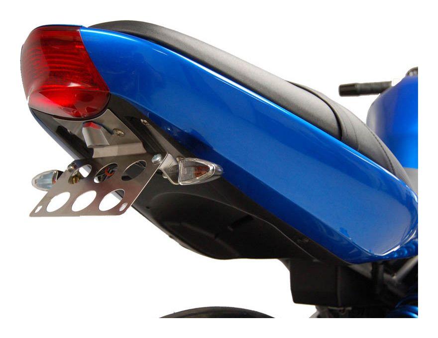 Competition Werkes Fender Eliminator Kit Kawasaki Ninja 650 2006 2008 10 1199 Off Revzilla