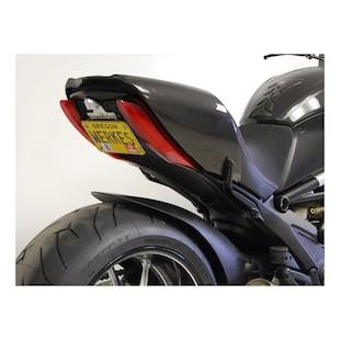 Competition Werkes Fender Eliminator Kit Ducati Diavel