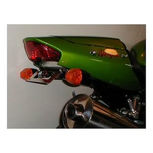 Competition Werkes Fender Eliminator Kit Kawasaki ZX12 R 2000-2005