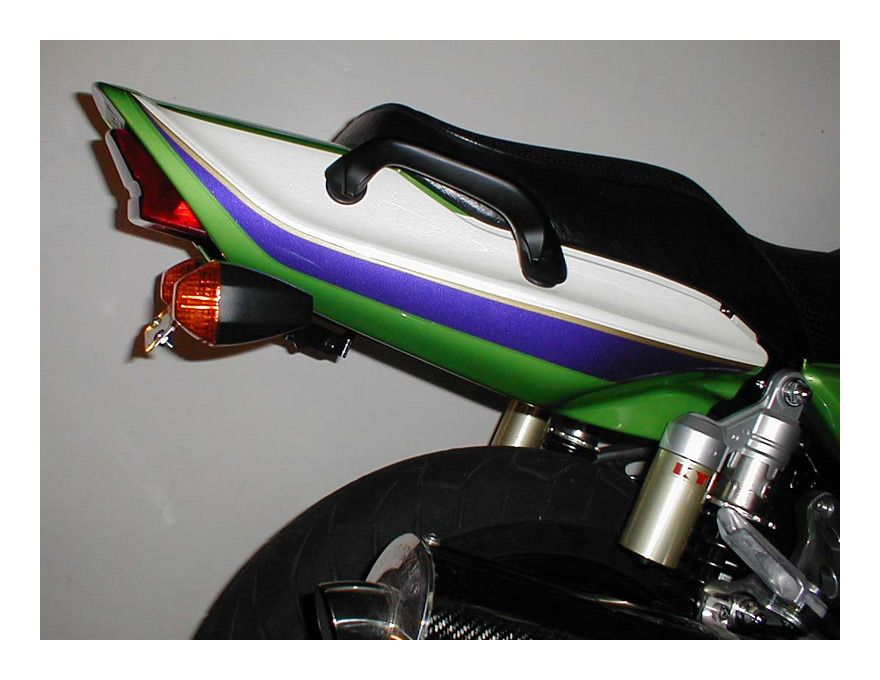 Competition Werkes Fender Eliminator Kit Kawasaki ZRX1100 ZRX1200 1999 2006