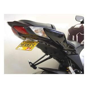 Competition Werkes Fender Eliminator Kit Suzuki GSXR 1000 2009-2012