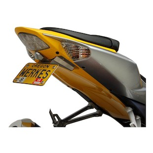 Competition Werkes Fender Eliminator Kit Suzuki GSXR 1000 2007-2008