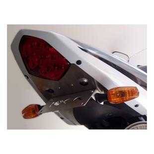 Competition Werkes Fender Eliminator Kit Suzuki GSXR 1000 2003-2004