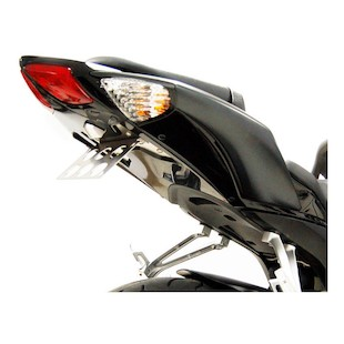 Competition Werkes Fender Eliminator Kit Suzuki GSXR 750 / GSXR 600 2008-2010