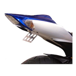 Competition Werkes Fender Eliminator Kit Suzuki GSXR 750 / GSXR 600 2006-2007
