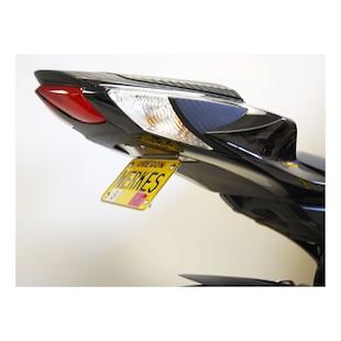 Competition Werkes Fender Eliminator Kit Suzuki GSXR 750 / GSXR 600 2011-2012