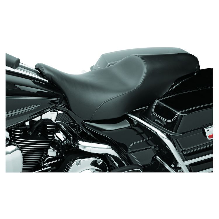 Saddlemen Profiler Seat For Harley Touring 2008-2018