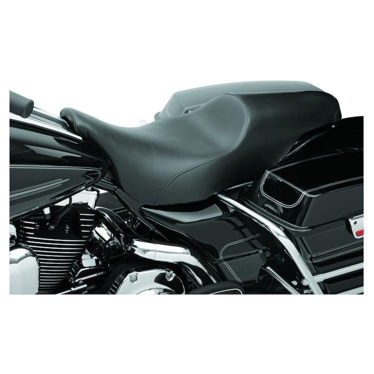 Saddlemen Profiler Seat For Harley Touring 2008-2019