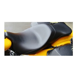 Saddlemen Pro Tour Seat For Harley Touring 1997-2007