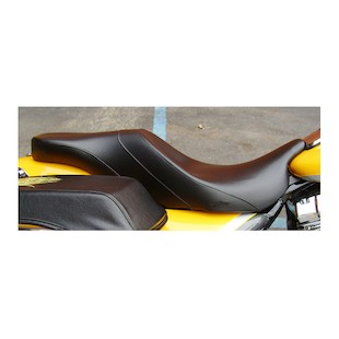 Saddlemen Pro Tour Seat For Harley Road/Electra Glide 1997-2007