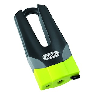 Abus Quick Maxi and Mini Brake Disc Lock