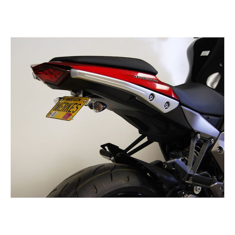 Competition Werkes Fender Eliminator Kit Kawasaki Ninja 1000 2011-2012