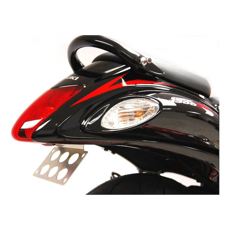 Competition Werkes Fender Eliminator Kit Suzuki GSX1300R Hayabusa 2008-2019