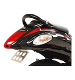 Competition Werkes Fender Eliminator Kit Suzuki GSX1300R Hayabusa 2008-2014