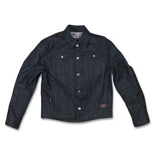 Roland Sands Fubar Denim Jacket