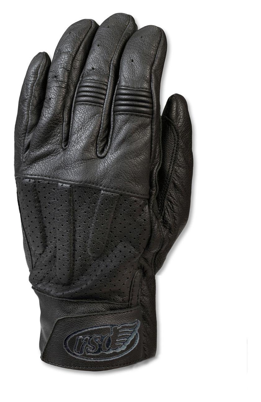 Mens leather gloves boss - Mens Leather Gloves Boss 22