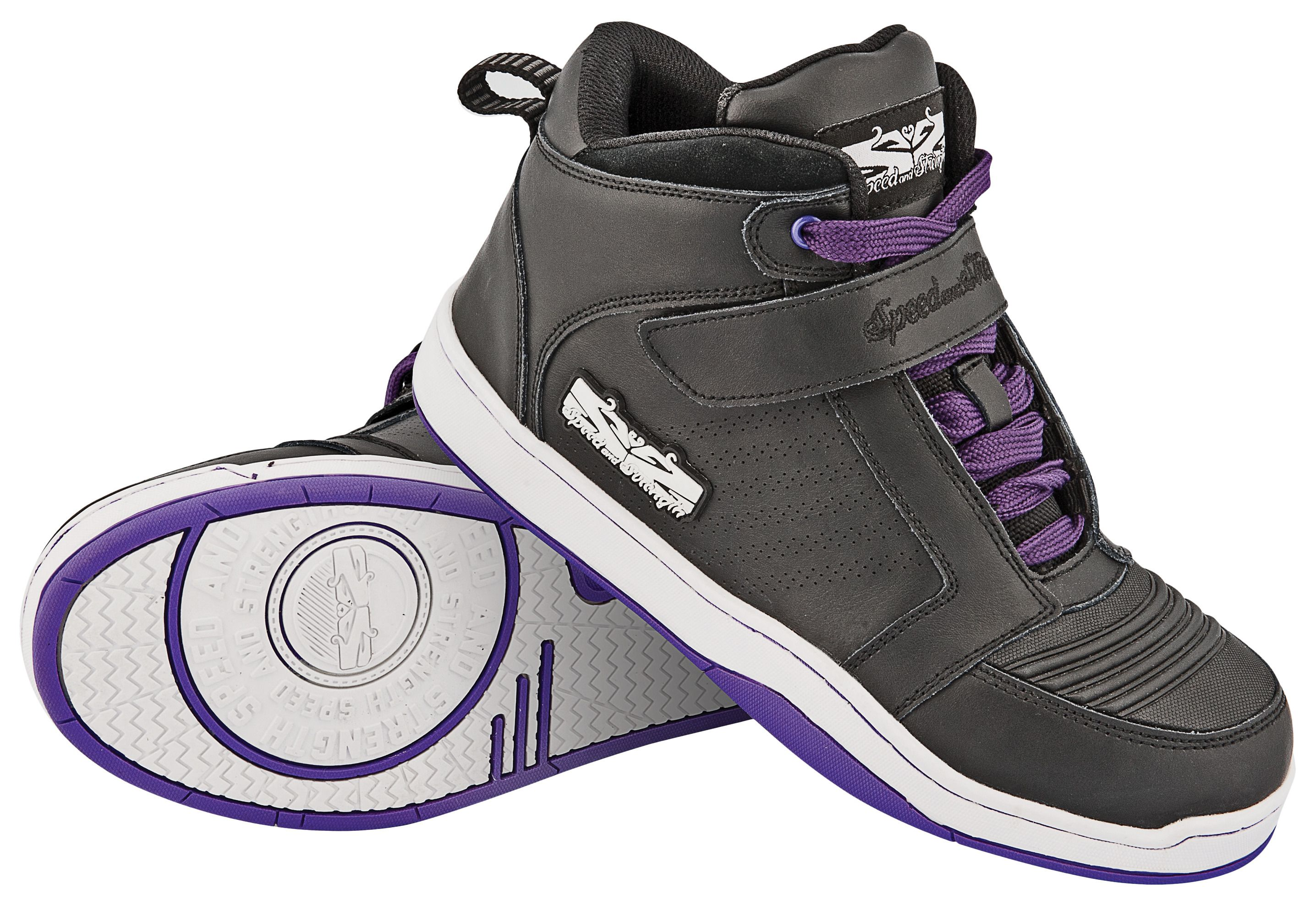 Speed and Strength Wicked Garden Womens Shoes RevZilla