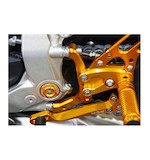 Sato Racing Adjustable Spacer Kit Ducati 1199 Panigale