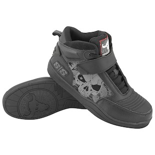 Speed and Strength Moto Mercenary Shoes