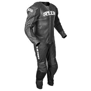Speed and Strength Triple Crown Race Suit