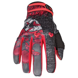 Speed and Strength Women's Wicked Garden Gloves (Size LG Only)