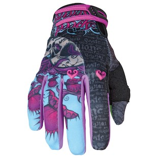 Speed and Strength Women's Wicked Garden Gloves [Size XL Only]