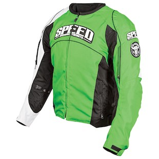 Speed and Strength Top Dead Center Jacket