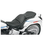 Saddlemen Heated Explorer Special Seat For Harley Softail 06-12