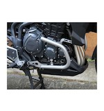AltRider Crash Bars Triumph Tiger 1200 Explorer 2012-2017