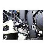 Sato Racing Rear Sets Honda CBR1000RR 2004-2007