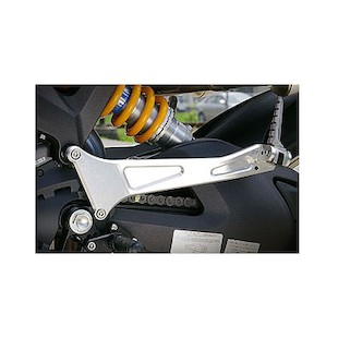 Sato Racing Tandem Bracket Ducati Monster 696 / 796 / 1100