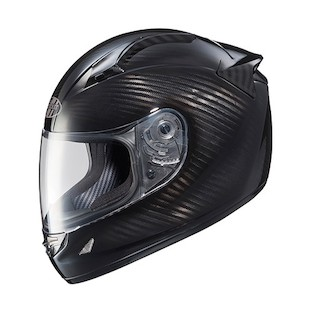 Joe Rocket Speedmaster Carbon Helmet
