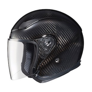 Joe Rocket RKT Carbon Pro Helmet
