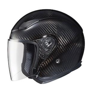 Joe Rocket Carbon Pro Helmet