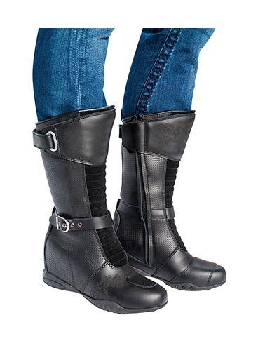 615ee93cdb524 Joe Rocket Heartbreaker Women's Boots | 10% ($12.50) Off! - RevZilla
