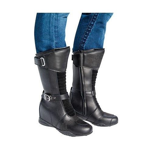 Joe Rocket Heartbreaker Women's Boots - RevZilla