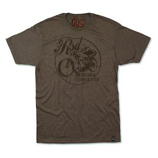 Roland Sands Design And Concepts T-Shirt