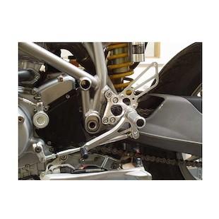 Sato Racing Rear Sets Ducati 749 / 999