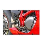 Sato Racing Type 2 Rear Sets Ducati 1098